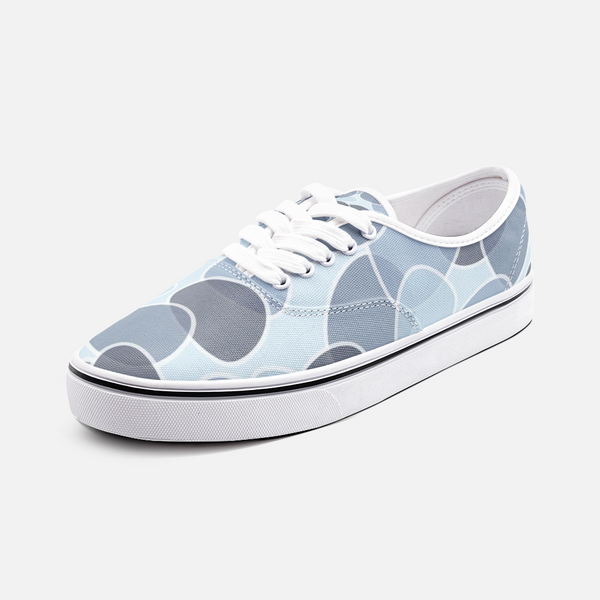 Periibleu Beach Pebbles Sneakers