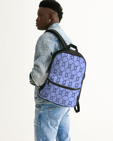 Periibleu Positivity Small Backpack