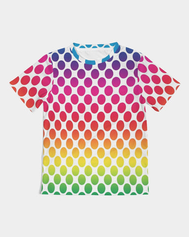 Periibleu Color Pop Shirt