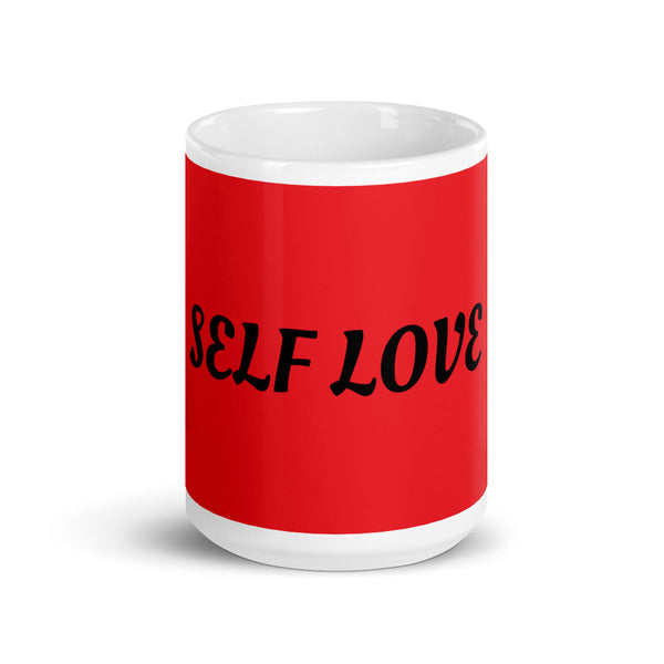 Periibleu Self Love Mug - Periibleu