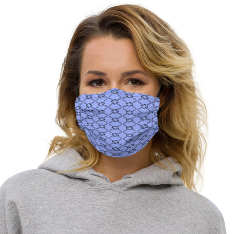 Periibleu Infinite Positivity Face Mask