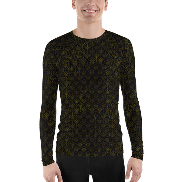 Periibleu Royal Versatile Rash Guard Shirt - Periibleu
