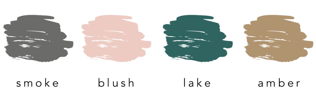 norsu home the colour of home swatches