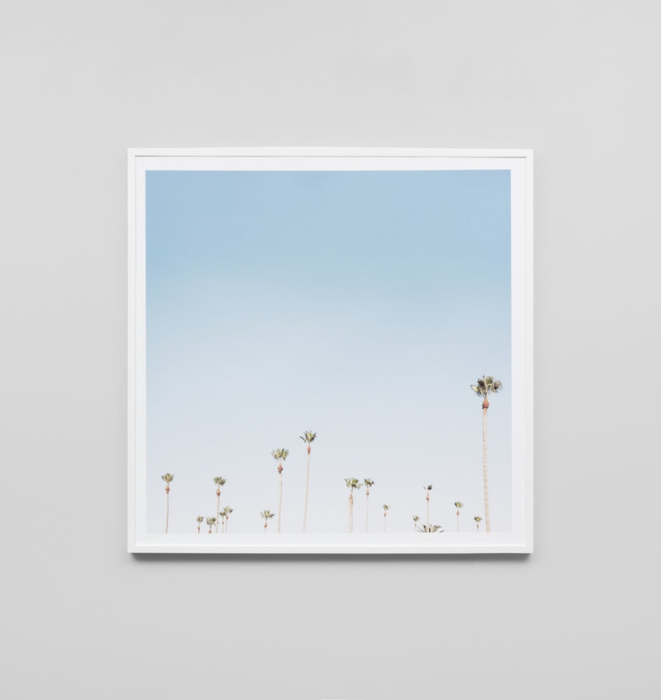 Middle of Nowhere Californian Sky Print (4545893630036)