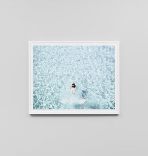 Middle of Nowhere Salt Water Swim Print (4546166128724)