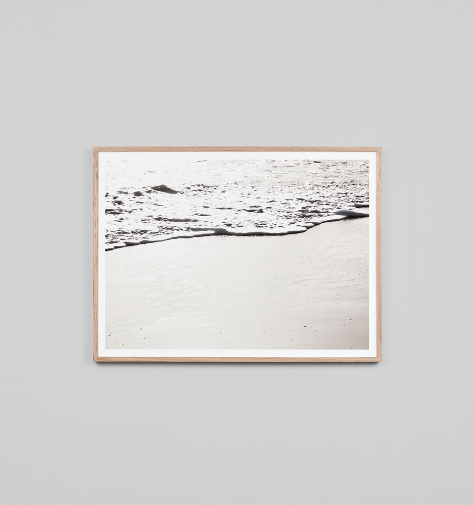 Middle of Nowhere Seafoam Tide Print (4546205352020)