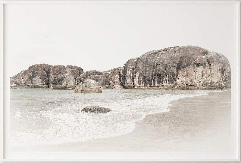 Donna Delaney - Elephant Rocks 2 Print (4490965450836)