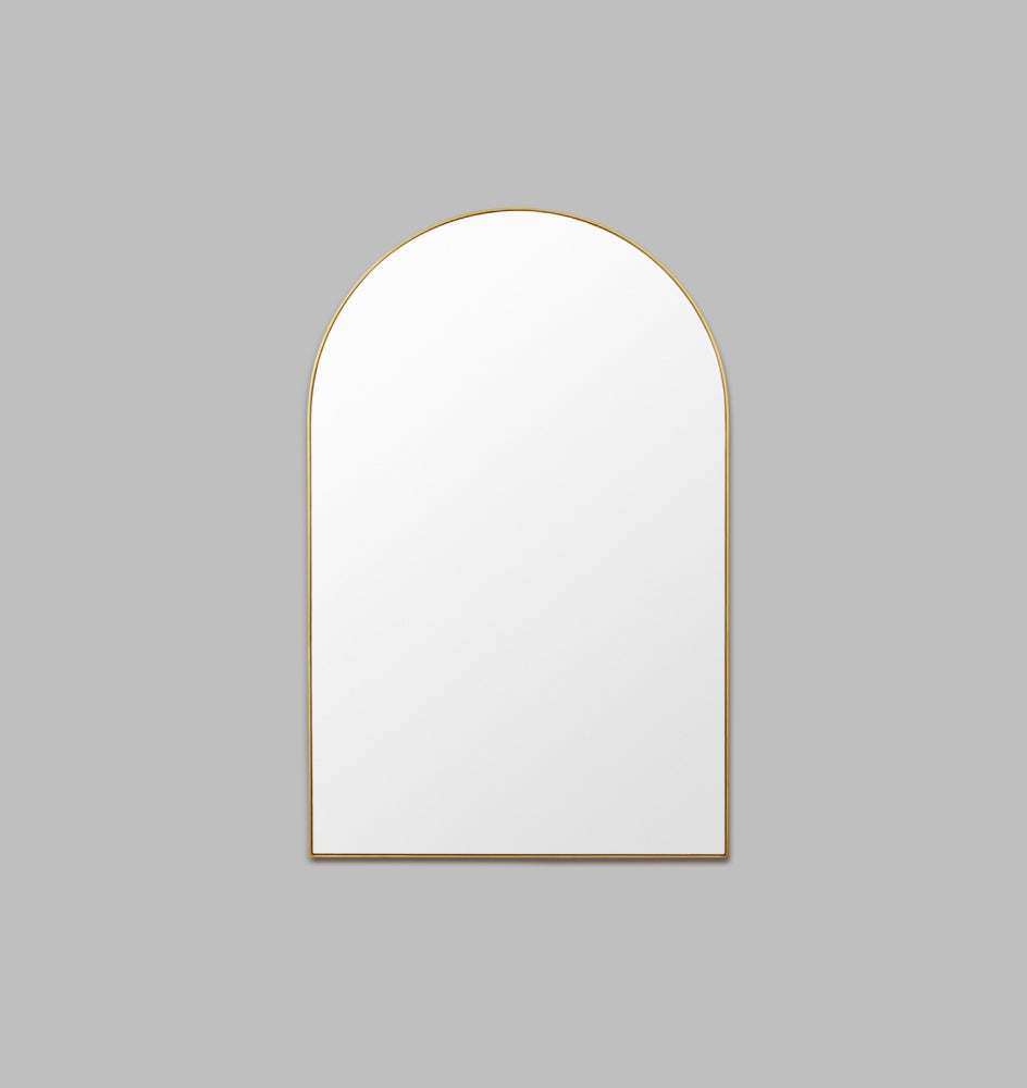 Middle of Nowhere Bjorn Arch Oversized Mirror (4545389166676)