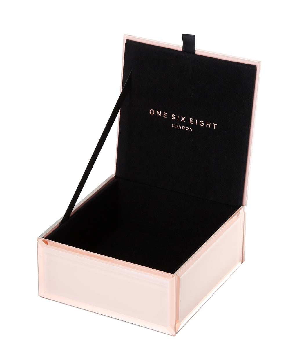Florence Jewellery / Trinket Box, Blush Small PRE ORDER FOR A FEB 2020 DELIVERY (3735102455892)
