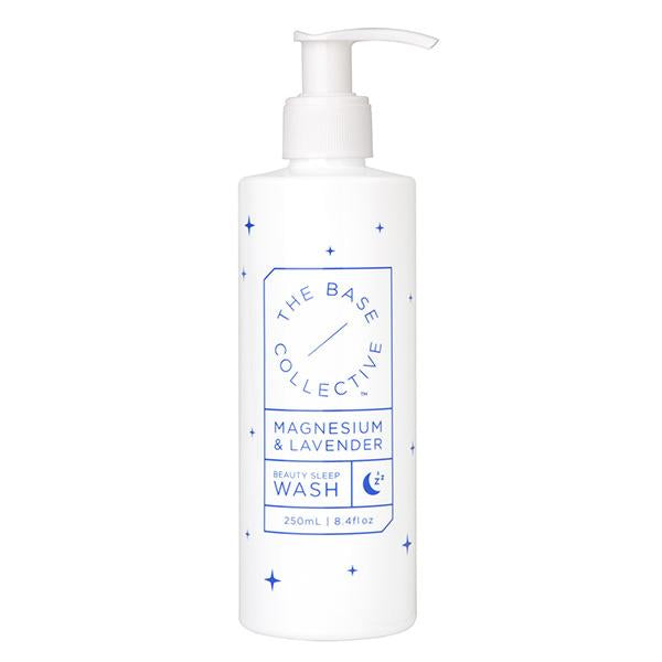 The Base Collective - Beauty Sleep Wash, Magnesium & Lavender
