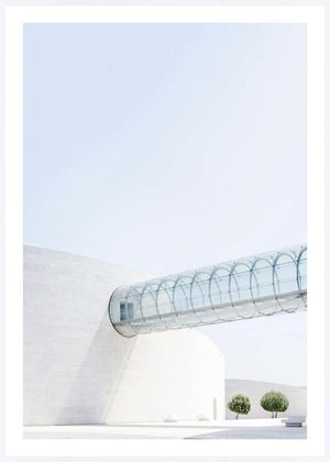 Overpass Print - Various sizes