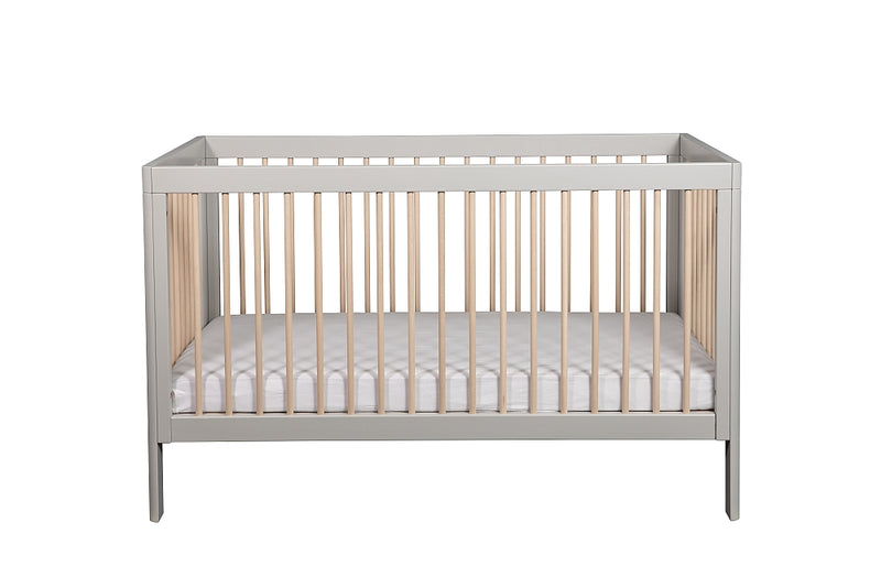Two Tone Baby Cot by Troll (4310794797140)