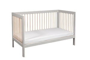 Two Tone Baby Cot by Troll