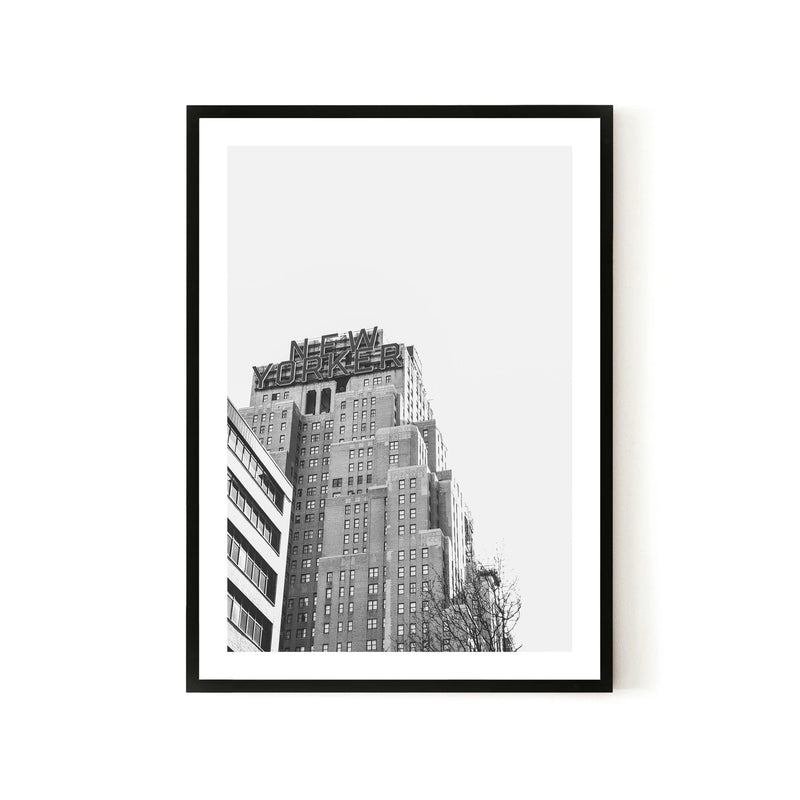New Yorker Print - Various sizes (6033905221820)