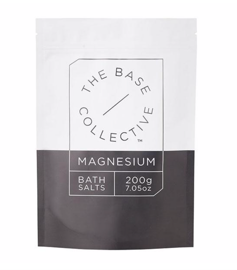 The Base Collective - Magnesium Bath Salts