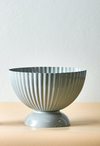 Urban Eden Zephyr Bowl - Fog Grey (4788218855508)
