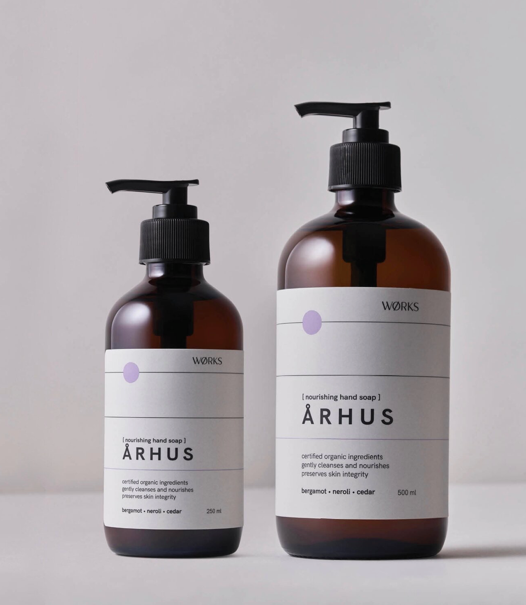 ARHUS Nourishing Hand Soap (6650875248828)