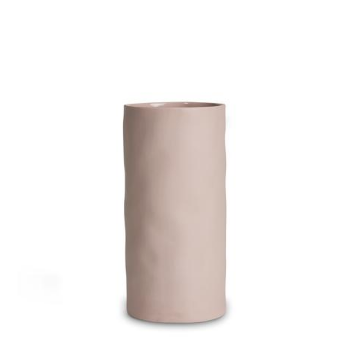 Marmoset Found Cloud Vase Large - Icy Pink - norsu interiors