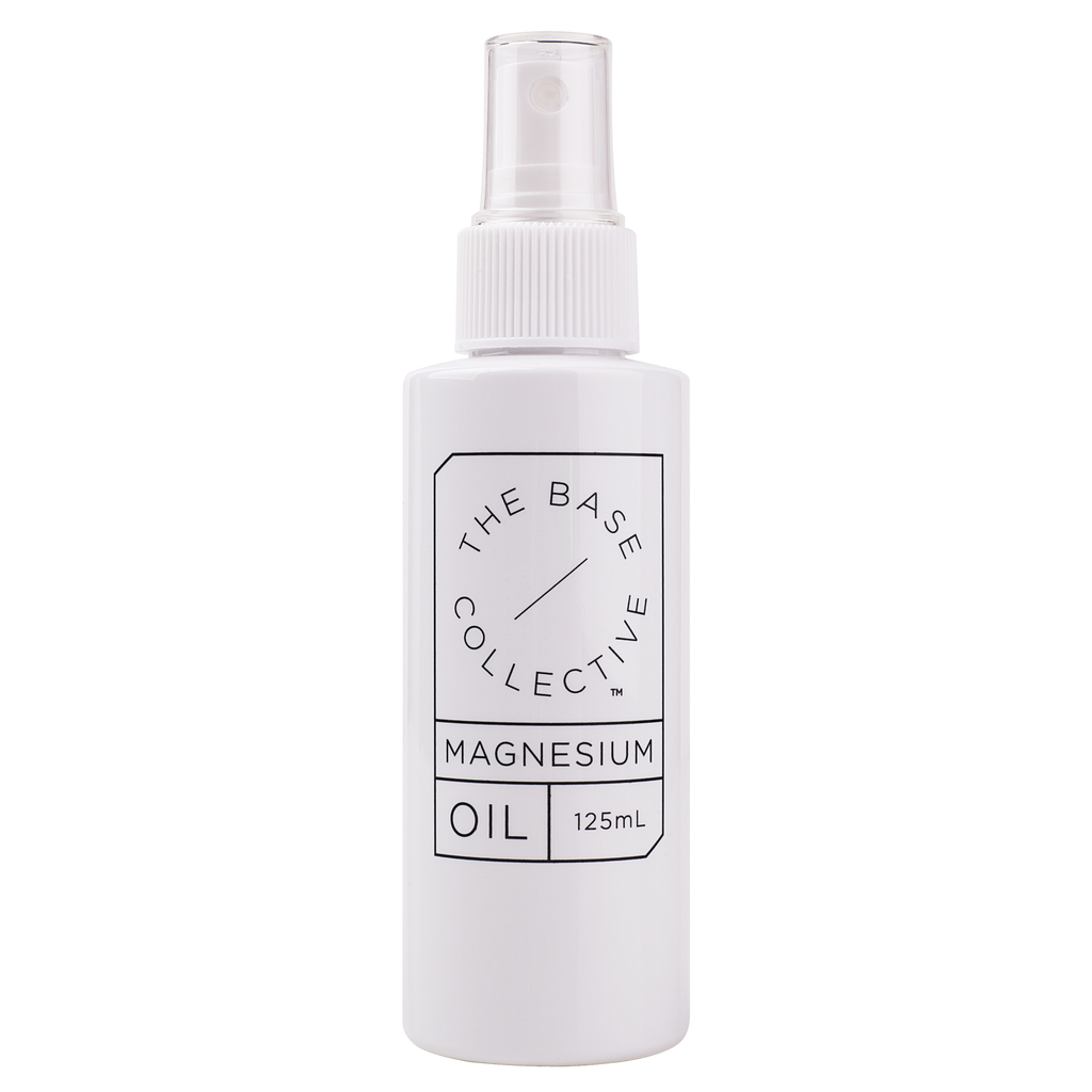 The Base Collective - Magnesium Oil (2411095392340)