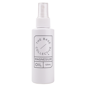 The Base Collective - Magnesium Oil