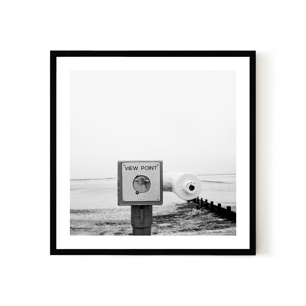 View Point Print - Various sizes (4562426953812)