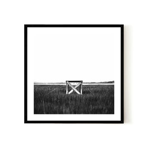 Wooden Cube Print - Various sizes (6033916821692)