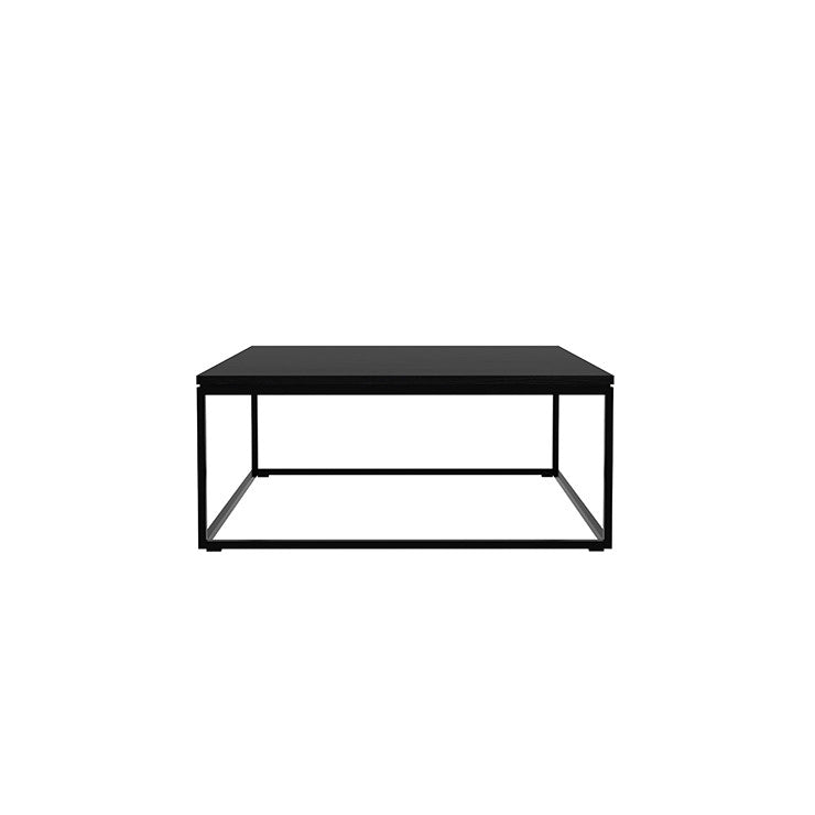 Ethnicraft Coffee Table - Thin Square (3536835280980)