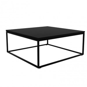 Ethnicraft Coffee Table - Thin Square