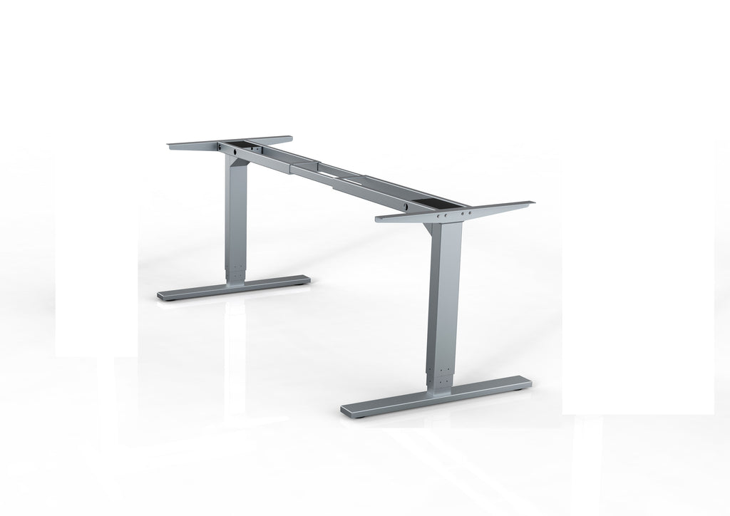 Programmable Height Adjustable Desk Package with 1800mm Desktop