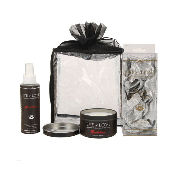 Eye of Love Giftset - Confidence