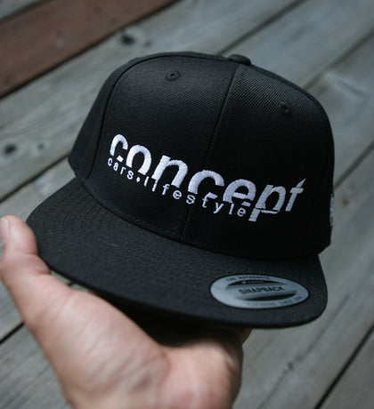 Concept Snapback
