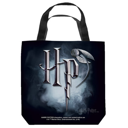 Harry Potter Tote Bags