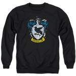 Harry Potter Ravenclaw Crest Sweatshirt