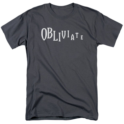 Harry Potter Obliviate Shirt