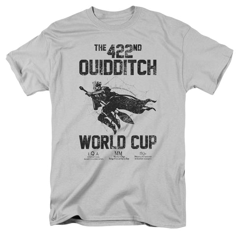 Harry Potter Quidditch World Cup Shirt