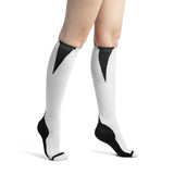 Evo Socks Unisex Athletic Compression Socks 15-20 mmHg -  - Knee High - 2