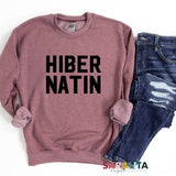 """ HIBERNATIN"" SWEATER"
