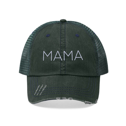 MAMA Trucker Hat - Embroidered