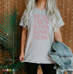 Heal Them With Kindness Premium Tee