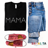 MAMA Basic- Premium Tee {Shirt of the Month!}