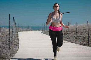 5 Things That Drive Runners Crazy About Running Belts