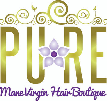 Mane Girl Pure Virgin Hair
