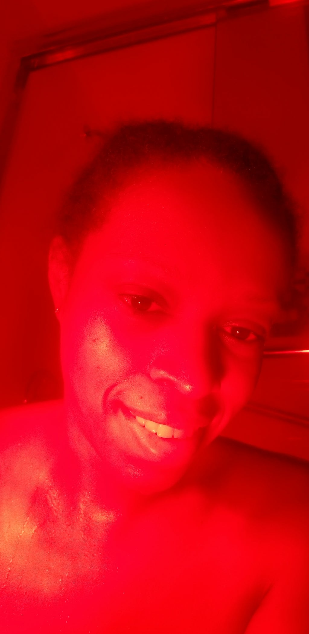 Sauna Therapy Infrared Lamps