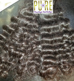 Raw Curly Cambodian Loose Curl