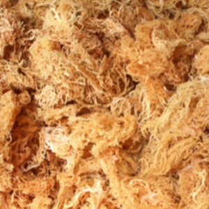 Irish Natural Sea Moss