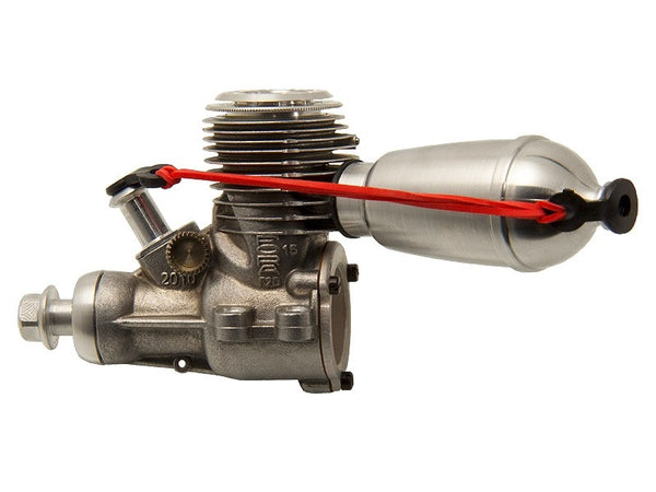 Engine FORA 2.5 cc F2D 20.12 (Glow) - viko-shop.com