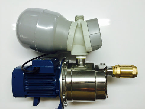 Pedrollo 3CRM 80 Domestic Booster Pump