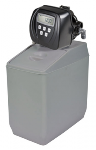 Clack 9 Litre Volumetric Water Softener