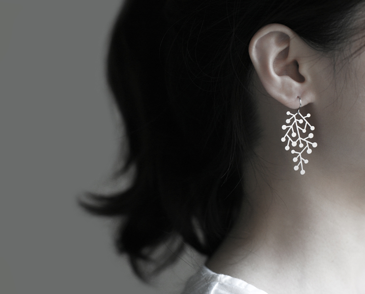 Snow Days Earrings S