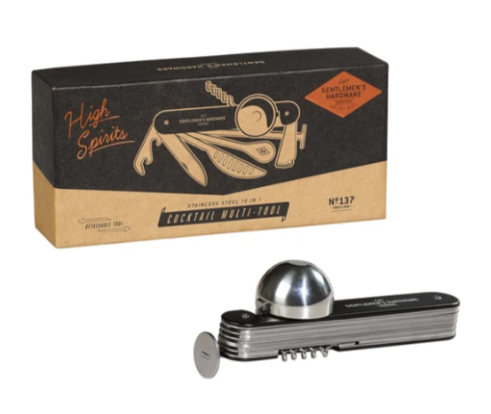 9-in-1 Cocktail Multi-Tool
